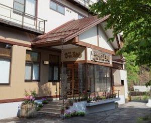 【檜枝岐の舞台・橋場のばんば】近くにある旅館「ひのえまた」山人料理・天然温泉 福島県