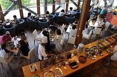 HAVAN DINING 新潟市 ベジタリアンカレーバイキング ナマトク