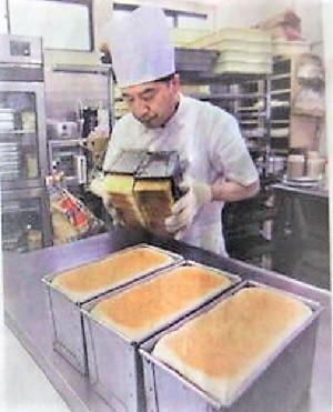 マフィンベル 究極の新潟食パン 注文・お問い合わせ お店の場所
