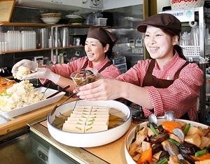 健康惣菜店coto-coto こだわりの無添加・手作り惣菜のお店 新潟市東区