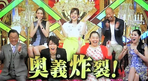 奥義炸裂!大平真理子アナ 超高速ラーメンすすり テレビ新潟