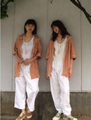 新潟美少女図鑑 15周年 モデルの子は?Twitter