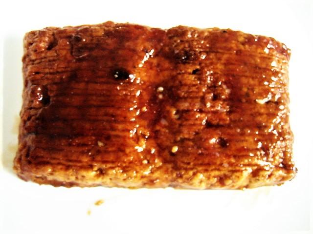 うな次郎 画像 魚のすり身で作ったうなぎのかば焼き風 いちまさ