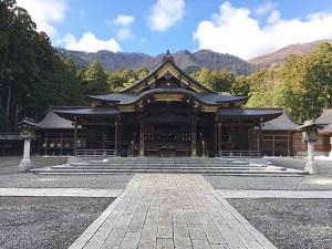 弥彦神社 NHKあさイチ 弥彦酒造 梅酒 こしのはくせつ 新潟県弥彦村