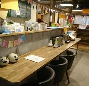 新潟市南区白根ママカフェ mama's cafe rapport NGT48