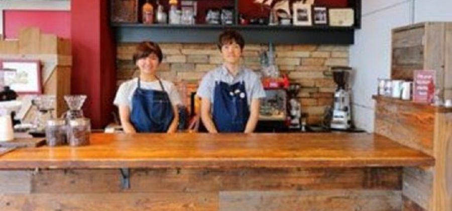 1日限定 新潟でラテアート世界チャンピオンのコーヒーを味わうイベント 田中大介さん