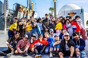 Chibi Unity 新潟市歴史博物館みなとぴあ芝生広場特設ステージ2018 出演