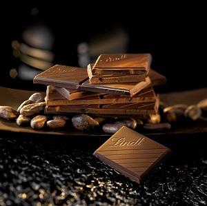 エクセレンス リンツのタブレットチョコレート 新潟店
