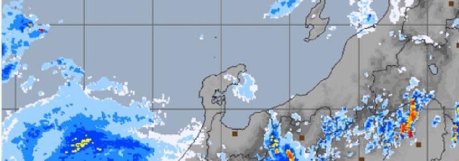 台風21号 新潟・25年ぶりに徳島上陸 最新ニュース