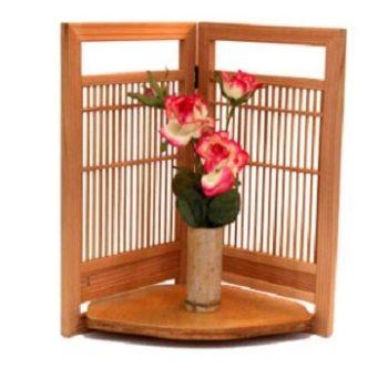 人生の楽園 鳥籠屋 十蔵 一輪挿し花台 販売WEBサイト 新潟・阿賀野市