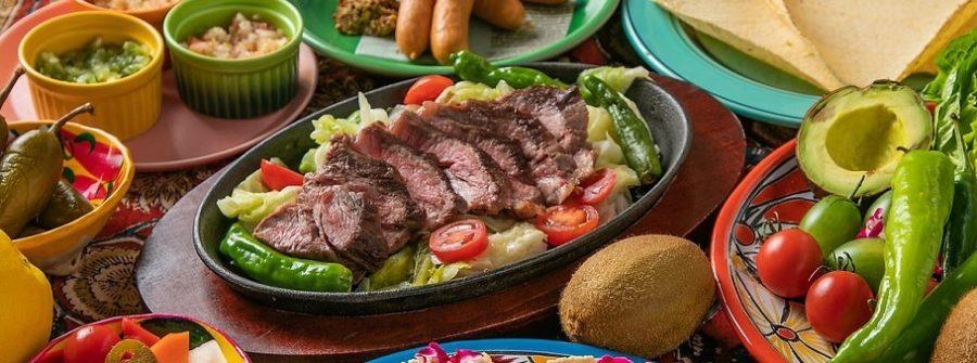 新潟市中央区にあるメキシコ料理・メキシカンバルMEGUSTA(メグースタ)ランチ・昼飲み