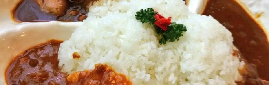 長岡市にある老舗洋食屋「レストラン・ナカタ」50倍カレー・洋食カツ丼が人気!