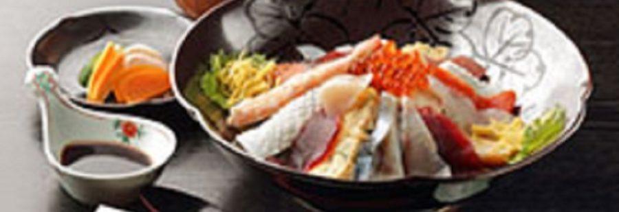 村上市・千渡里の海鮮丼「だぁーまた丼」は具がたっぷりで話題!