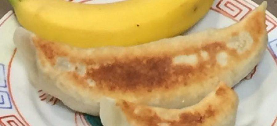 新潟デカ盛りグルメ・味楽(加茂市)大餃子が美味しそう!西條詩菜さん食レポ・TeNY新潟一番サンデープラス