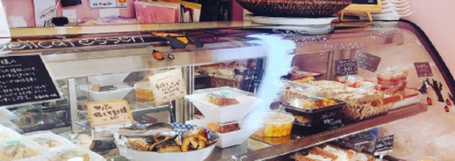 新潟市で有名なお惣菜屋hana-na 人気メニューは日々のおかず箱