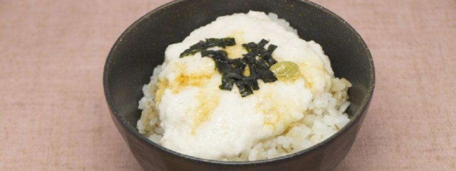新発田市の隠れた特産品である山の芋を紹介!購入先は?