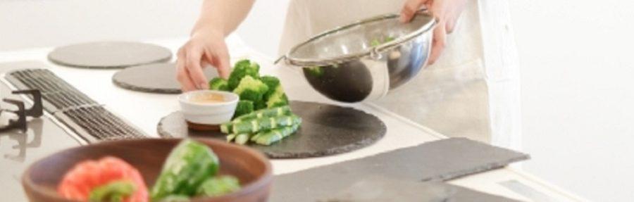 タコと帛乙女の炊き込みご飯 野菜ソムリエ上級Pro.清野朱美さんが教えるレシピ
