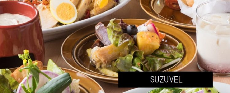 SUZUVEL スズベルの極厚サンドイッチ デリコース 新潟食材たっぷり 新潟駅