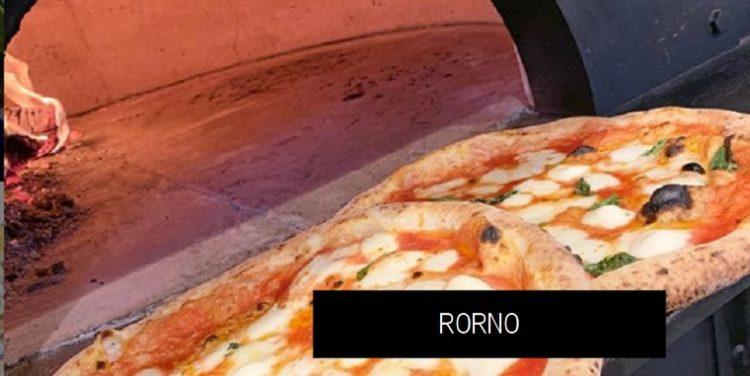 燕市東太田のピッツァ・イタリア料理のお店 RORNO(ロルノ)新潟