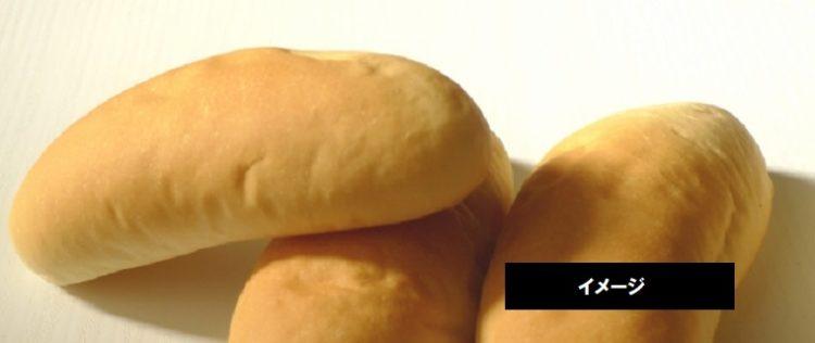 新発田市豊町にあるコッペパン専門店 パン工房 ぷるみえ 新潟
