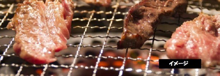 壺漬カルビ・サムギョプサルが人気!焼肉 皆道苑 新潟県長岡市住吉