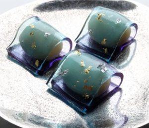 菓銘 甘いダイヤモンド 中澤卓也さんをイメージした和菓子 いつまで販売?