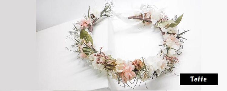 小さな花屋 Tette(てって)ブライダルブーケ 出産祝い 記念 ギフト 新潟県燕市宮町