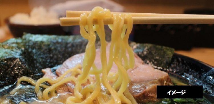 天ぷら中華そば ラーメン・蕎麦 霧下そば やぶ 新潟県妙高市関川