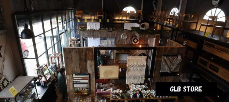 アンティーク家具のお店 お部屋のインテリア トータルコーディネートを提案 新潟県上越市春日新田