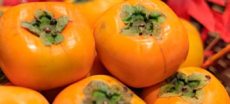 おけさ柿 柿を使った料理レシピ 新潟市西蒲区