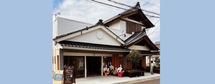 食のセレクトショップ シラカシ新潟 新潟県西区五十嵐