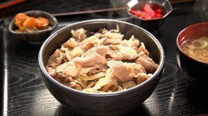 村上牛 やま信 磯山さやか&野呂佳代が村上牛丼を堪能 新潟県村上市