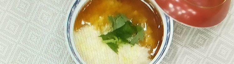 鍵富茂さんの「あんかけ親子粥レシピ」七草粥にアレンジOK 新潟