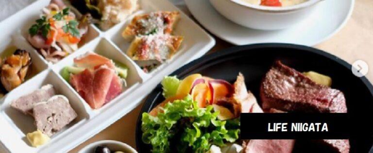 イタリアンレストラン LIFE NIIGATA デリバリー・テイクアウト ランチ 新潟市中央区東堀五番町
