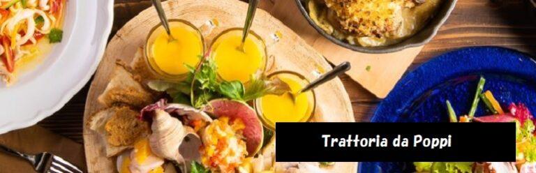 五泉市でイタリアの田舎煮込み料理が食べれるお店 ダ・ポッピ 新潟