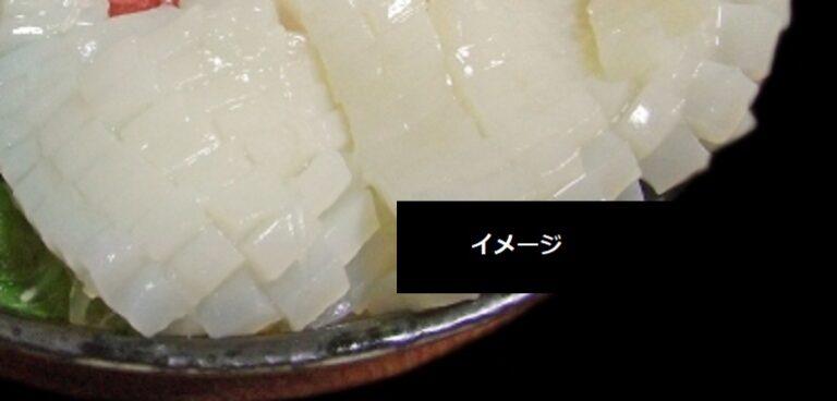 イカ丼とブラック焼きそばが食べられるお店 上乃家 新潟県糸魚川市大町